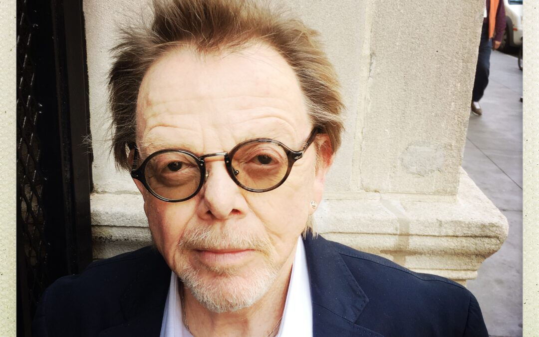AN AFTERNOON WITH PAUL WILLIAMS