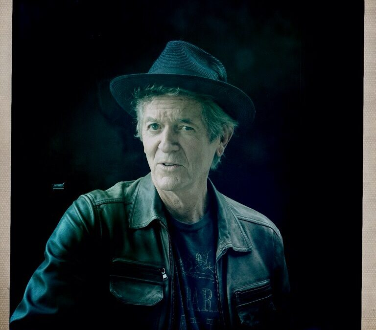 RODNEY CROWELL – BE A LITTLE HUNGRY